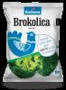 Brokolica ružičky hlbokozmrazená 350 g