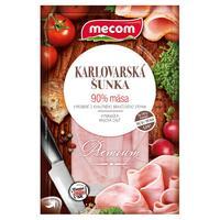 Karlovarská šunka 90 % mäsa 100 g