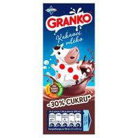 Granko kakaové mlieko 200 ml