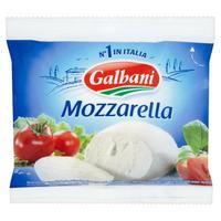 Mozzarella 125 g