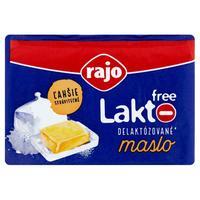 Delaktózované maslo Laktofree 125 g