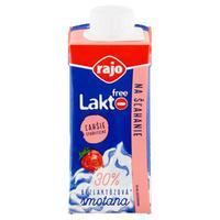 Lakto free bezlaktózová smotana na šľahanie 30 % 200 ml