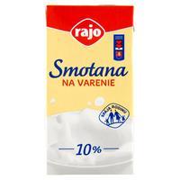 Smotana na varenie 10 % 500 ml