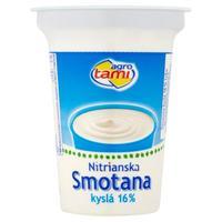 Kyslá smotana 16 % 175 g