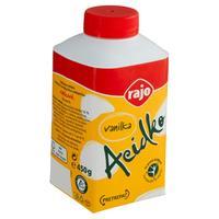 Acidko vanilka 450 g