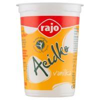 Acidko vanilka 250 g