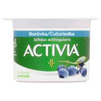 Activia jogurt čučoriedka 120 g