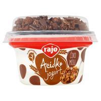 Acidko jogurt biely s čoko musli 150 g
