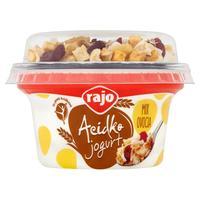 Acidko jogurt biely mix ovocia 150 g