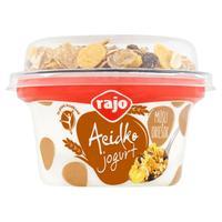 Acidko jogurt biely musli oriešok 150 g