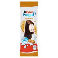 Kinder Pingui Caramel 30 g