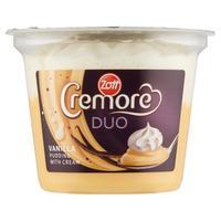 Cremore Duo vanilka 190 g