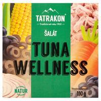 Šalát tuniak Wellness 110 g