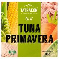 Šalát tuniak Primavera 110 g