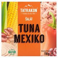 Šalát tuniak Mexico 110 g
