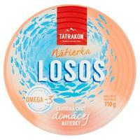 Nátierka losos 110 g