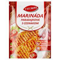 Marináda paradajová s cesnakom 90 g