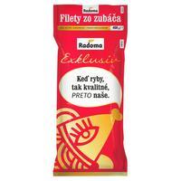 Filety zo zubáča Exklusiv 400 g
