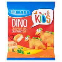 Mrazený obaľovaný syr Kids 300 g