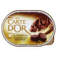Carte D''Or brownie 900 ml
