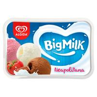 Big Milk Trio Neapolitana 1000 ml