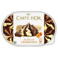 Carte d''Or Sachertorte 900 ml