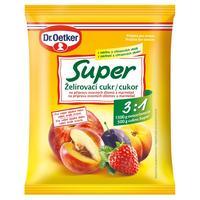 Cukor želírovací Super 3:1 500 g
