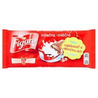 Figaro mliečna čokoláda 90 g