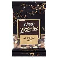 Arašidy mix - čokoláda, jogurt, karamel 250 g