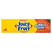 Juicy Fruit Strawberry 35 g