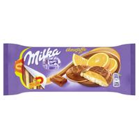 Milka ChocoJaffa pomaranč 147 g