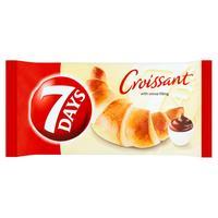 7 Days croissant s kakaovou náplňou 60 g