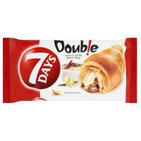 7 Days Double kakao a vanilka 60 g