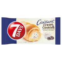 7 Days s vanilkovou príchuťou s kúskami sušienok 60 g