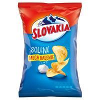 Chips Slovakia solené 215 g