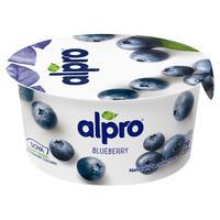 Alpro alternatíva jogurtu čučoriedka 150 g