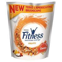 Fitness fruits cereálie 425 g