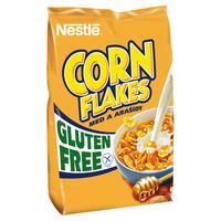 Corn flakes bez gluténu medové 450 g
