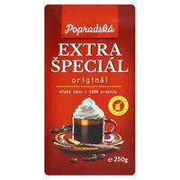 Káva Extra špeciál 250 g
