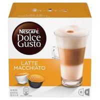 Nescafé Dolce Gusto latte machiato 194,4 g
