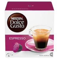 Nescafé Dolce Gusto expesso 96 g