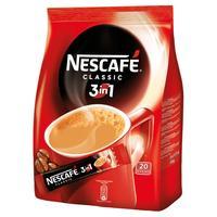 Nescafé classic 3in1 20 x 17,5 g