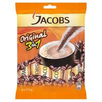 Jacobs 3in1 10 x 15,2 g  152 g