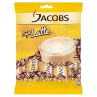 Jacobs Cafe Latte 10 x12,5 g  125 g