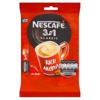 Nescafé 3v1 Classic 10 x 16,5 g
