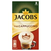 Cappuccino Jacobs instant 115,2 g