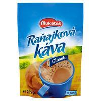 Mukates Raňajková káva 255 g