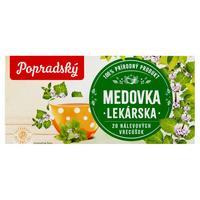 Čaj medovka lekárska 20 x 1,5 g