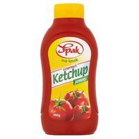 Kečup jemný 900 g