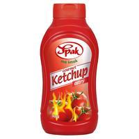 Kečup ostrý 900 g